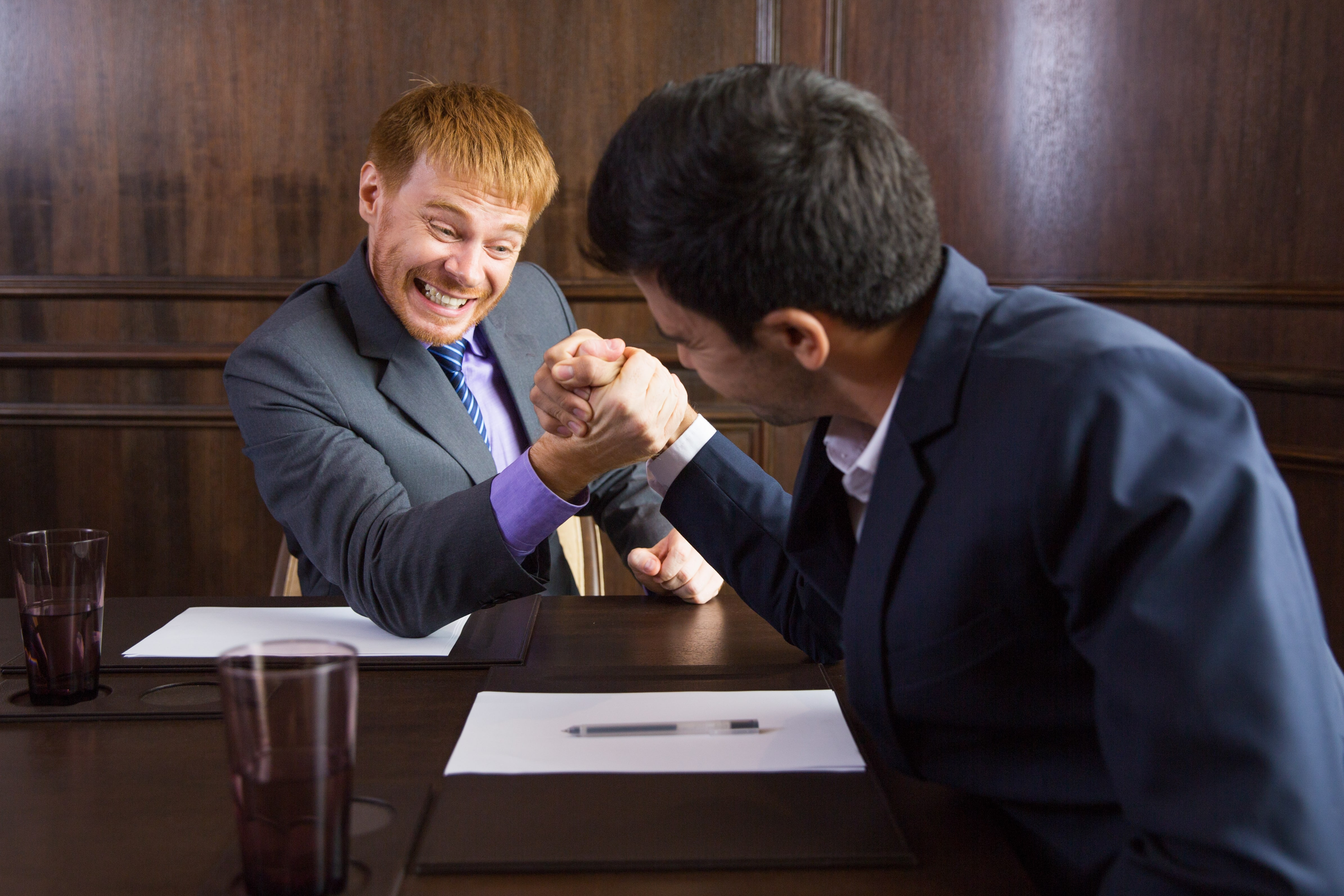 Resolving Workplace Conflicts